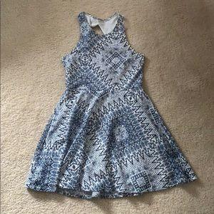 aéropostale halter dress